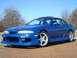 nissan 240sx foilfreak93 1995 nissan 240sx specs photos modification info at