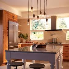 Kitchen Light Pendants How To Light A Kitchen Lightology