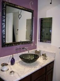 little bathroom ideas wall mount shelves floating bath sink