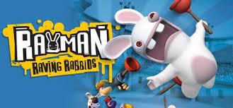 rayman raving rabbids steam