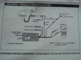 wiring a procomp billet distributor 3 wires unlawfl u0027s race