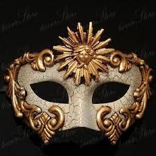 ceramic mardi gras masks for sale vintage mardi gras mask ebay
