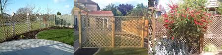 fencing abel landscaping