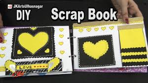 tutorial scrapbook card how to make a scrapbook 12 greeting cards scrapbook valentine s