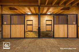 100 horse barn with apartment floor plans home design