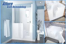 Bathroom Remodling Bathroom Remodeling Phoenix Valleywide Contractors Allure Bath