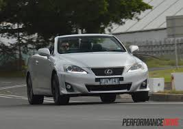 lexus cars 2013 2013 lexus is 250 c f sport review video performancedrive