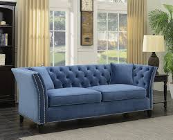 Square Chesterfield Sofa by Willa Arlo Interiors Roberge Tufted Wingback Chesterfield Sofa