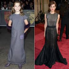 emma watson looks like wait until you see what the little girl from titanic looks like