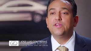 lexus san antonio service department north park lexus general manager jose contreras ihm