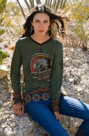 Double D Ranch Clothing Double D Ranch Consuelo Concho Belt Conchos Western Cowgirl
