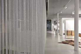 showroom talsee ag switzerland by burkard meyer and konform ag