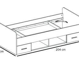 dimension chambre enfant dimensions lit enfant finest taille lit enfant chambre avec matelas