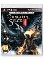 dungeon siege 3 retribution dungeon siege 3 ltd edition gamestation instore ps3 xbox