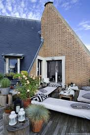 1057 best roof terrace dakterras images on pinterest