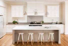 kitchen bar stools backless white kitchen with dark wood floors and industrial counter stools
