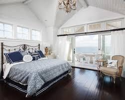 bedroom inspired wrought iron headboard in bedroom beach style