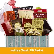 Holiday Gift Baskets Basket Caravan U003e Gourmet Gift Baskets Corporate Gifts Personal