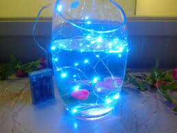 color changing led christmas lights battery power operated buy