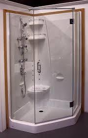 Neo Shower Door Displays