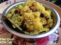 proportion cuisine manipuri khichdi cookingwithsapana