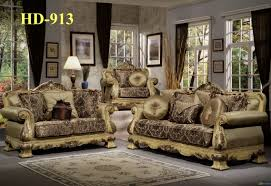 modern contempo luxury sofa love seat u0026 chair 3 piece