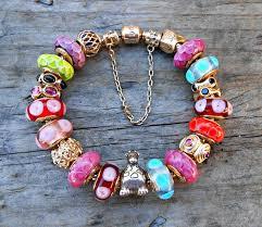 bracelet pandora murano images 1299 best pandora bracelets and charms images jpg