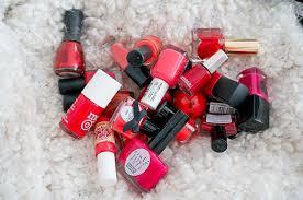 lily melrose uk style and fashion blog my nail polish