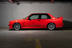 Bmw M3 E30 - bmw e30 m3 best bmw ever or overblown hype