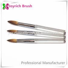 nails brush professional manufacturer joyrich acrylic nail brush