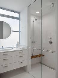 Modern Bathroom Shower Modern Shower Enclosures U2013 Contemporary Bathroom Design Ideas