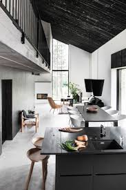 115 best black u0026 white interior design images on pinterest