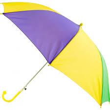 mardi gras umbrella 18 umbrella mardi gras mg14 105 craftoutlet