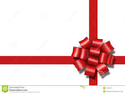 bows for gift boxes ribbon bow gift present box package a stock illustration