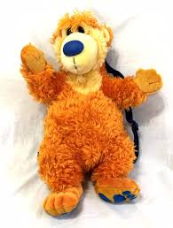 toys u0026 hobbies bear in the big blue house find offers online