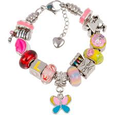 child charm bracelet images Best rated in girls 39 charm bracelets helpful customer reviews jpg