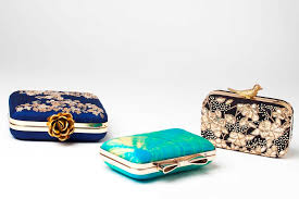 designer clutches carry your style with kashish infioré designer clutches