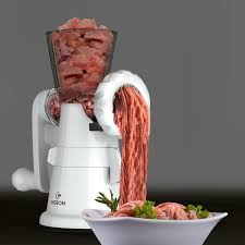 best manual meat grinder an essential addition for your kitchen tools