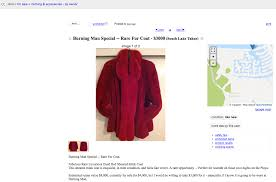 nissan altima for sale craigslist the most ridiculous expensive burning man items for sale on