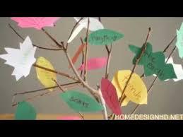 30 diy thanksgiving craft ideas for