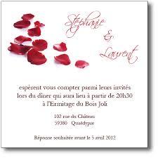 invitã e mariage modele de carte d invitation pour le mariage votre heureux