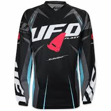 ufo motocross helmet mg04393 element jersey ufo plast