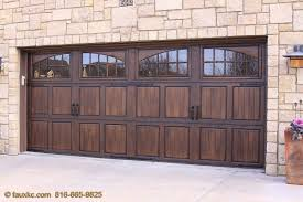 Overhead Door Olathe Ks how to stain a metal garage door wageuzi