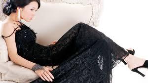 ten amazing black wedding dresses u2013 bestbride101