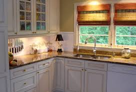 Kitchen Cabinet L Shape Kitchen Astounding Home Small Kitchen Design Ideas With White L