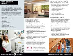 interior design of design construction washington