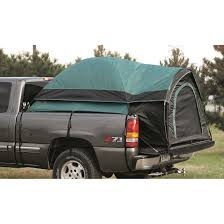 bed of truck guide gear compact truck tent 175422 truck tents at sportsman s