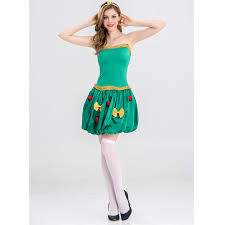 Halloween Elf Costumes Cheap Female Elf Costume Aliexpress Alibaba Group