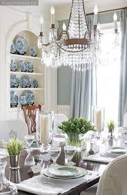 Dining Room Chandelier 13 Best Crystal Dining Room Chandeliers Walls Interiors