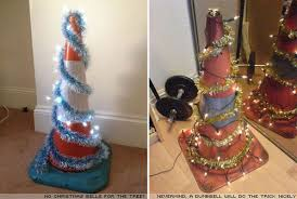 before i forget christmas tree alternatives written by simon jones